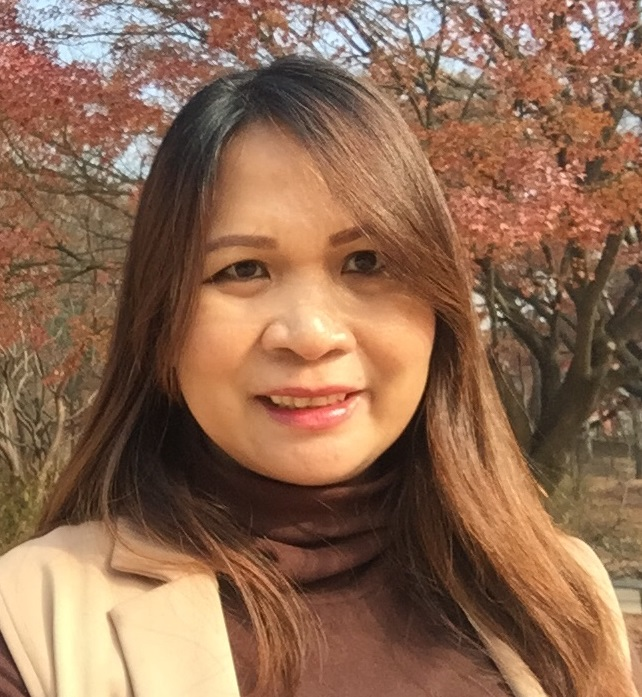 Joy Nagasangan