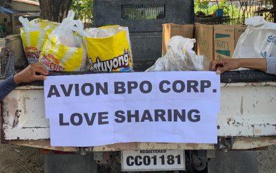 Love Sharing – 2020